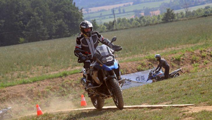BMW GS Academy 2018: per imparare a divertirsi! - Foto 19 di 25