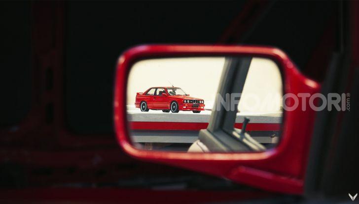 BMW M3 Evo E30 by Vilner, tuning d'autore - Foto 5 di 20