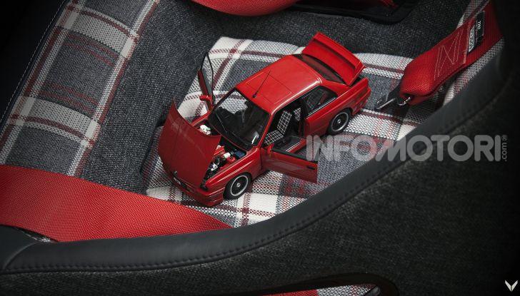 BMW M3 Evo E30 by Vilner, tuning d'autore - Foto 14 di 20