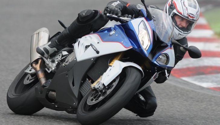 Arriva l'omologazione Euro 5: ecco cosa cambia per moto e scooter - Foto 11 di 17