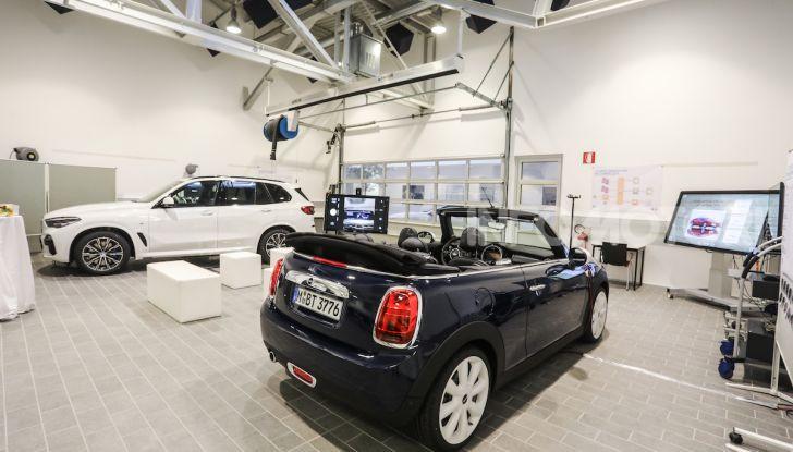 BMW e il programma di qualificazione del personale per auto elettriche e ibride - Foto 2 di 13