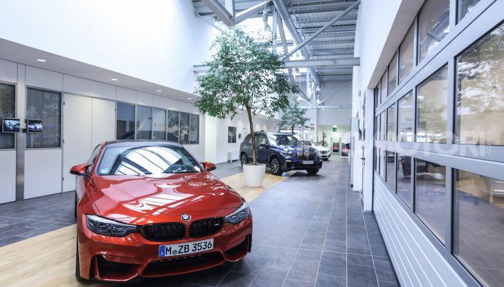 BMW e il programma di qualificazione del personale per auto elettriche e ibride - Foto 10 di 13