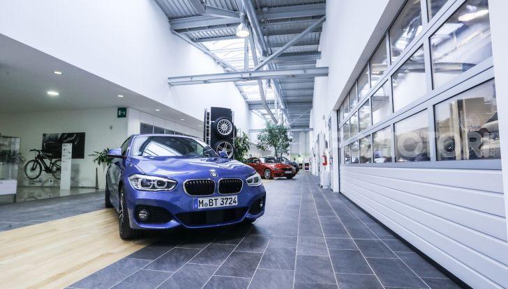BMW e il programma di qualificazione del personale per auto elettriche e ibride - Foto 13 di 13