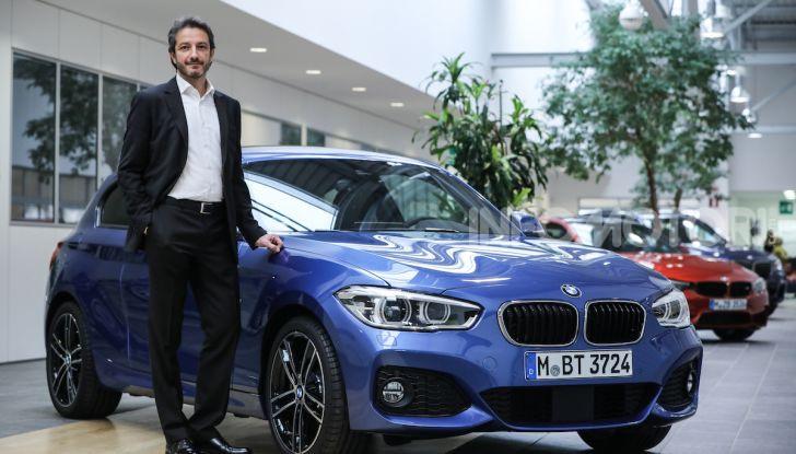 BMW e il programma di qualificazione del personale per auto elettriche e ibride - Foto 1 di 13