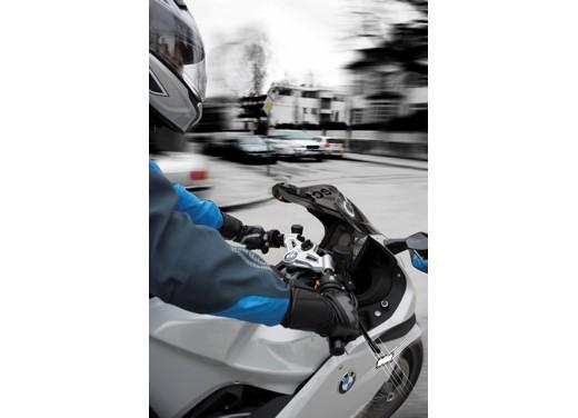 BMW Connected Ride - Foto 4 di 9