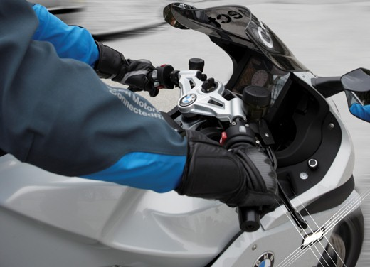 BMW Connected Ride - Foto 5 di 9