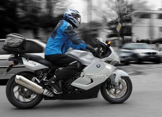 BMW Connected Ride - Foto 7 di 9