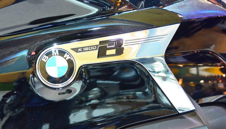 BMW a Eicma con GS310 e C400X - Foto 21 di 112