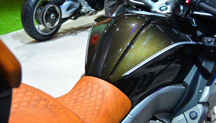 BMW a Eicma con GS310 e C400X - Foto 27 di 112