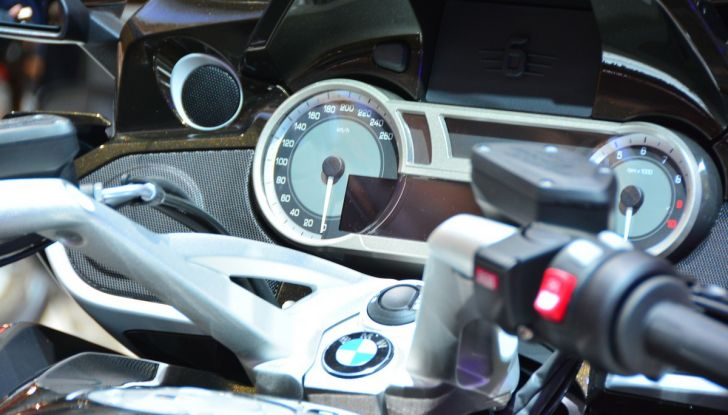 BMW a Eicma con GS310 e C400X - Foto 28 di 112