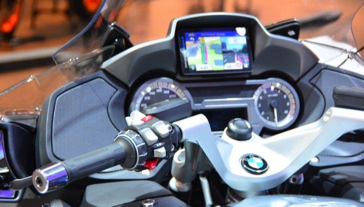 BMW a Eicma con GS310 e C400X - Foto 34 di 112