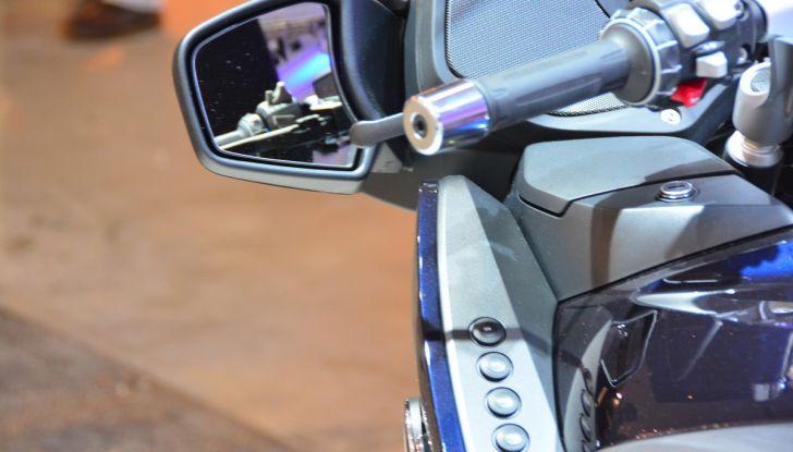 BMW a Eicma con GS310 e C400X - Foto 35 di 112