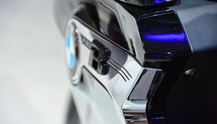 BMW a Eicma con GS310 e C400X - Foto 39 di 112