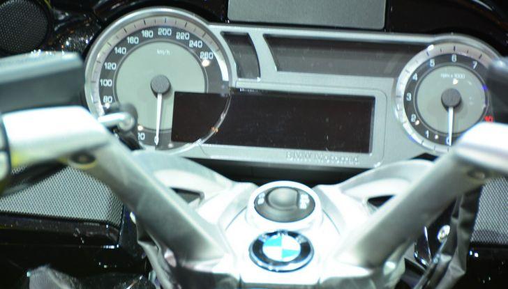 BMW a Eicma con GS310 e C400X - Foto 48 di 112