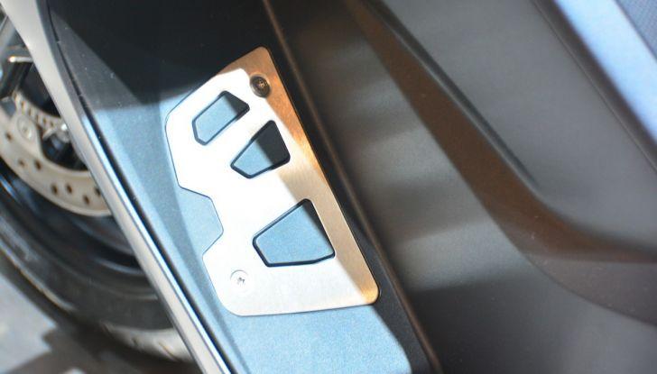 BMW a Eicma con GS310 e C400X - Foto 7 di 112