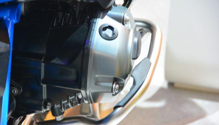 BMW a Eicma con GS310 e C400X - Foto 80 di 112
