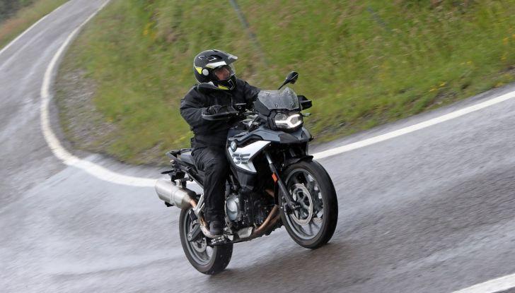 BMW F750GS F850GS: vorrei farci il giro del mondo - Foto 5 di 23