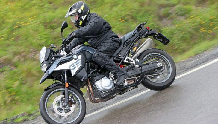 BMW F750GS F850GS: vorrei farci il giro del mondo - Foto 1 di 23