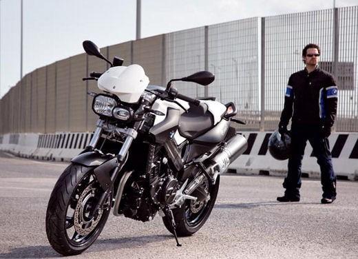 BMW nuova F 800R - Foto 57 di 63