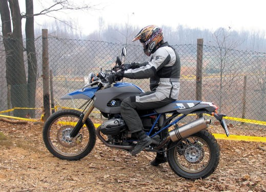 BMW HP2 Enduro – Long Test Ride - Foto 13 di 29