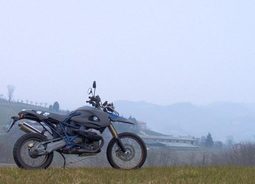 BMW HP2 Enduro – Long Test Ride