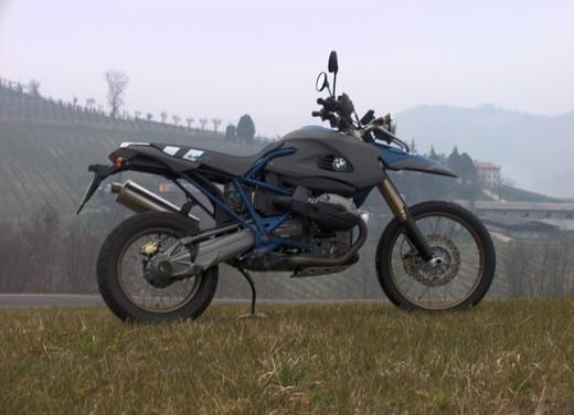 BMW HP2 Enduro – Long Test Ride - Foto 4 di 29