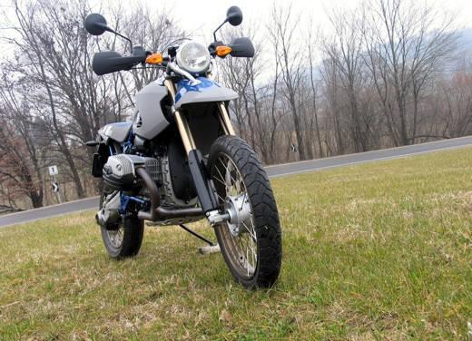 BMW HP2 Enduro – Long Test Ride - Foto 7 di 29