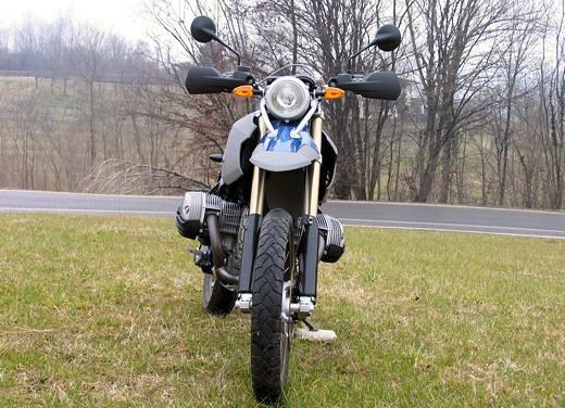 BMW HP2 Enduro – Long Test Ride - Foto 8 di 29