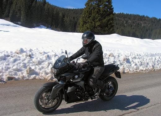 BMW K1300R – Long Test Ride - Foto 14 di 18