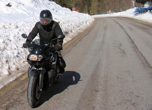 BMW K1300R – Long Test Ride - Foto 16 di 18