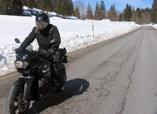 BMW K1300R – Long Test Ride - Foto 17 di 18