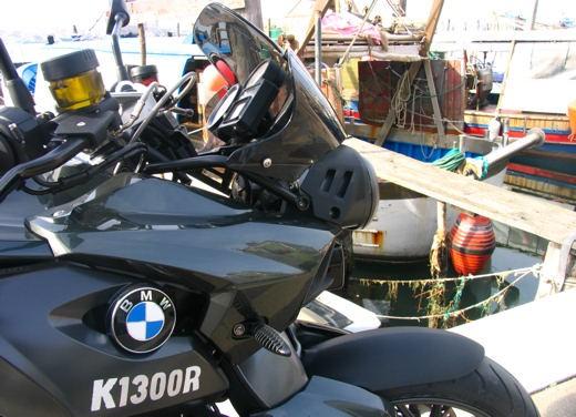 BMW K1300R – Long Test Ride - Foto 18 di 18