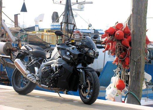 BMW Motorrad: prezzi 2011 - Foto 1 di 10