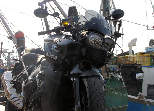 BMW K1300R – Long Test Ride - Foto 4 di 18