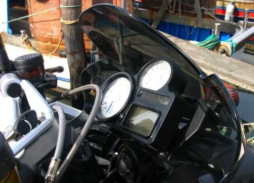 BMW K1300R – Long Test Ride - Foto 5 di 18