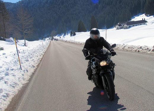 BMW K1300R – Long Test Ride - Foto 8 di 18