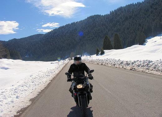 BMW K1300R – Long Test Ride - Foto 9 di 18