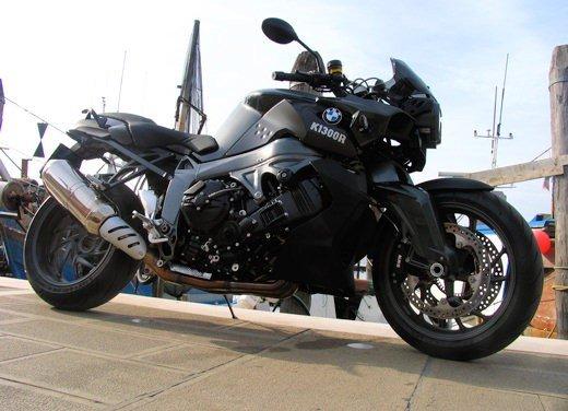 BMW Motorrad: prezzi 2011 - Foto 2 di 10