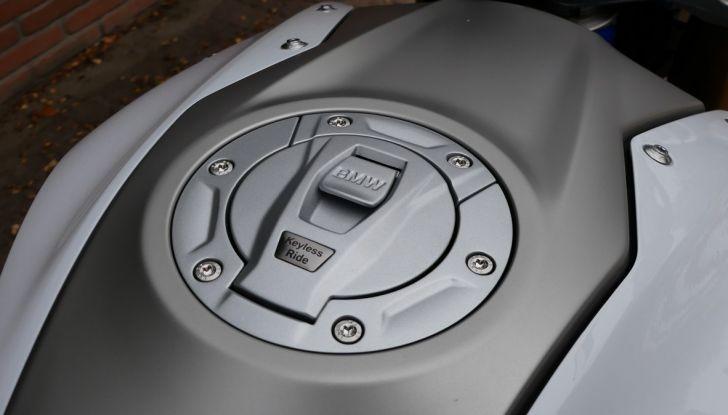 BMW R1200R: ogni giorno in sella - Foto 16 di 30