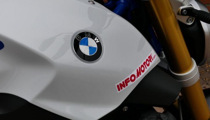BMW R1200R: ogni giorno in sella - Foto 17 di 30