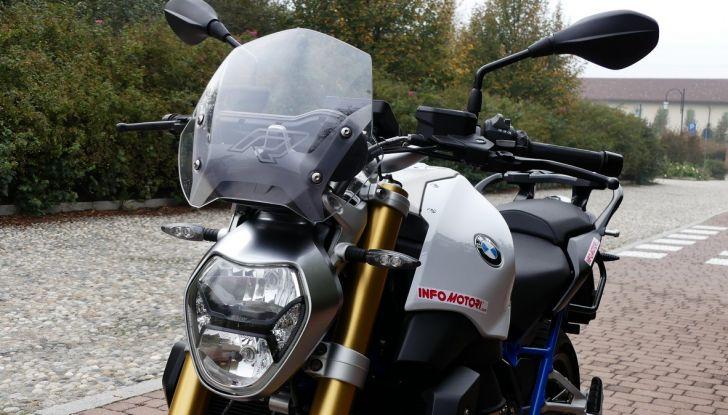 BMW R1200R: ogni giorno in sella - Foto 19 di 30