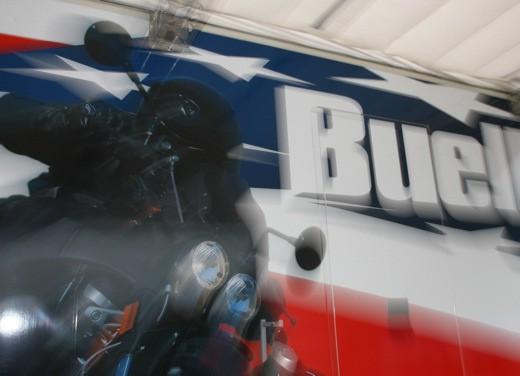 Buell on Tour 2009 - Foto 3 di 12