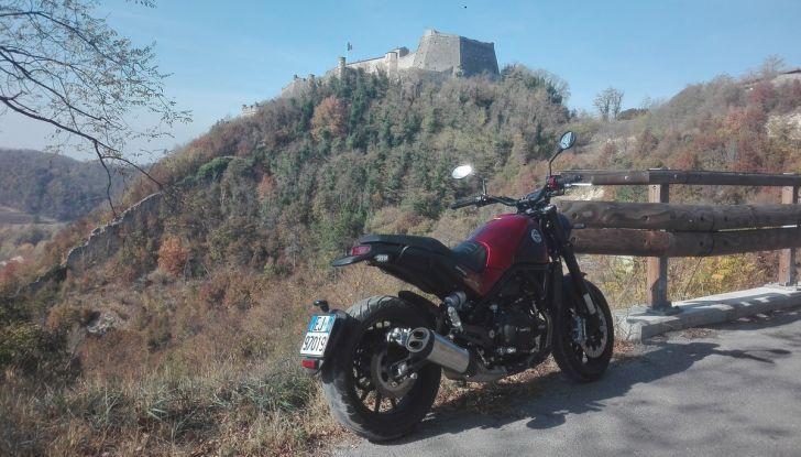 Nuovo Benelli Leoncino: la prova su strada - Foto 74 di 82