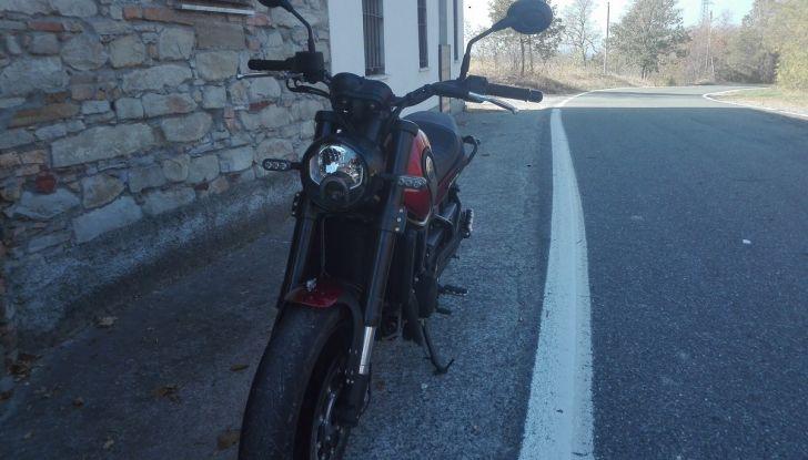 Nuovo Benelli Leoncino: la prova su strada - Foto 72 di 82