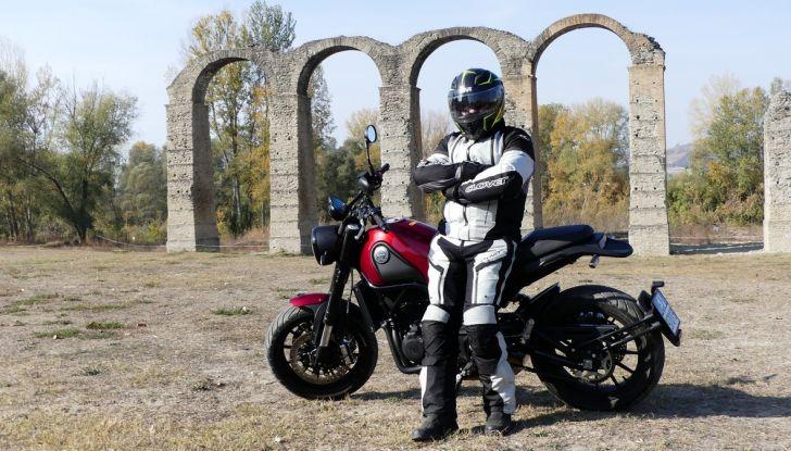 Nuovo Benelli Leoncino: la prova su strada - Foto 59 di 82