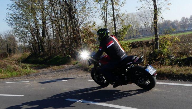 Nuovo Benelli Leoncino: la prova su strada - Foto 49 di 82