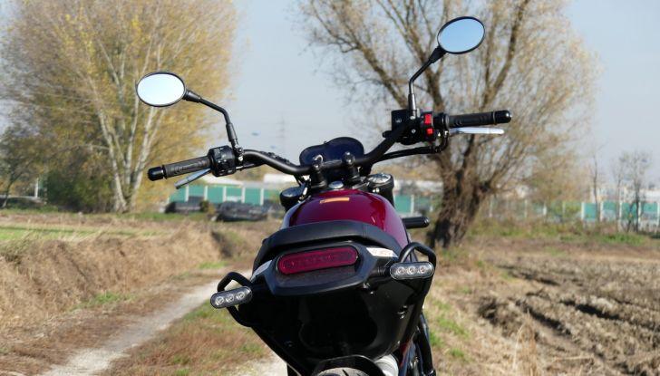 Nuovo Benelli Leoncino: la prova su strada - Foto 6 di 82
