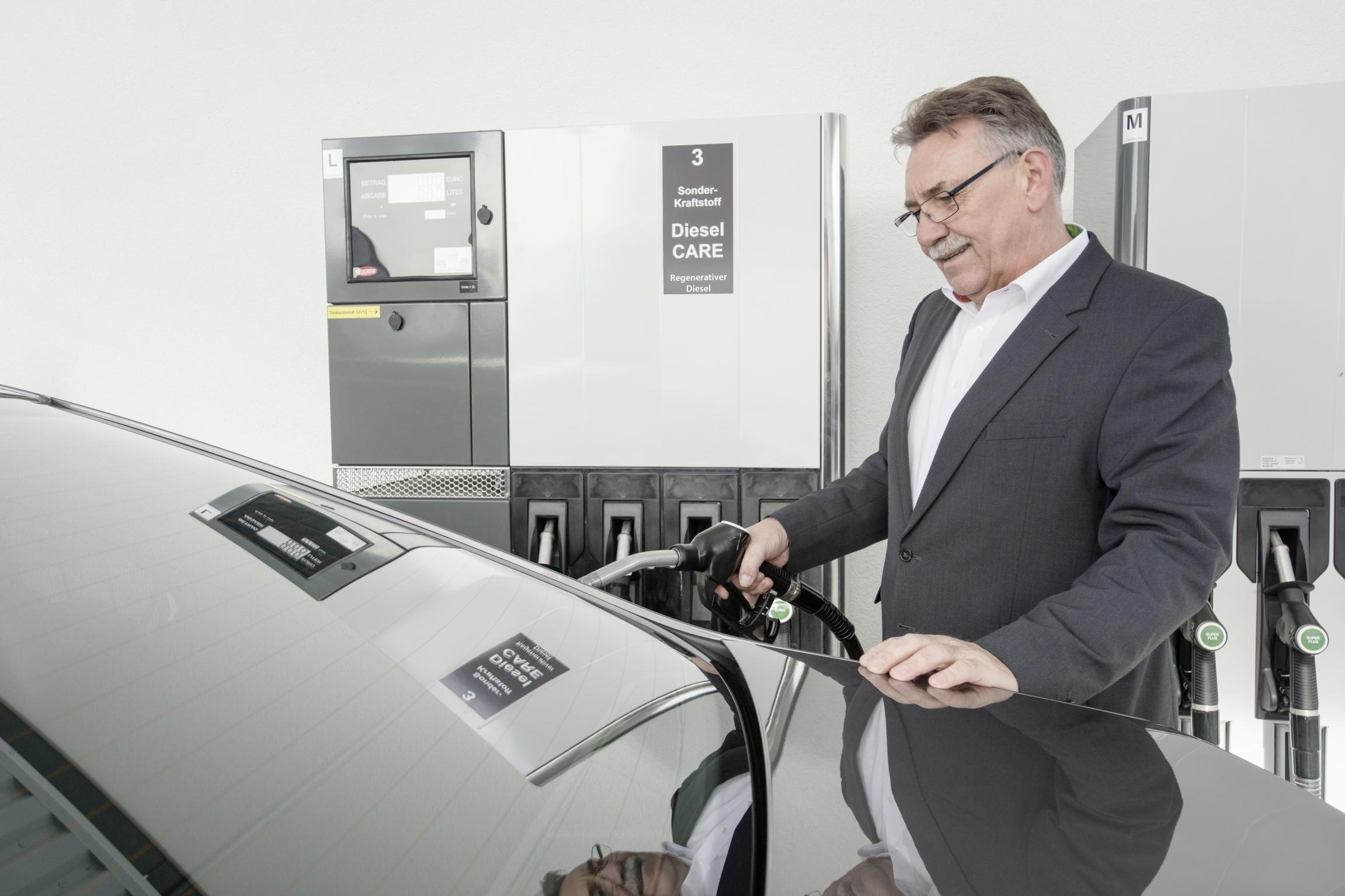 Care Diesel Bosch