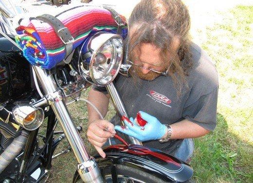 Jesolo Bike Week 2011 – Tutte le foto - Foto 20 di 43