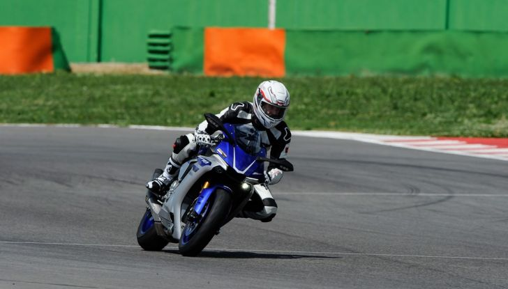 A Misano con Yamaha Supersport Pro Tour 2016: Adrenalina a mille! - Foto 12 di 60